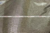 Electric - Fabric by the yard - Silver
