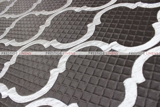 Embrace - Fabric by the yard - Chocolate