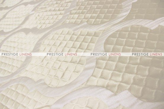 Embrace - Fabric by the yard - Ivory