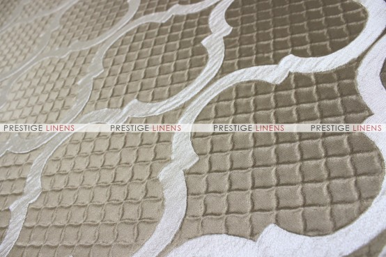 Embrace - Fabric by the yard - Taupe