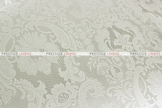 English Lace - Fabric by the yard - Ivory
