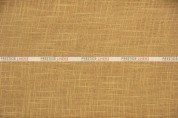 Faux Sheer Linen - Fabric by the yard - Gold