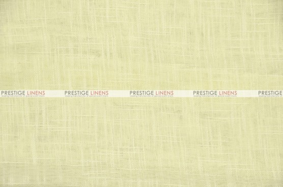 Faux Sheer Linen - Fabric by the yard - Ivory