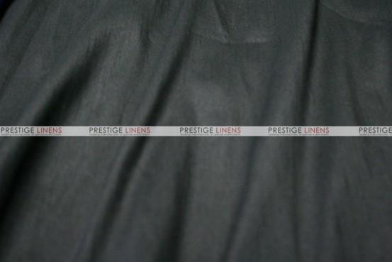 Faux Silk Dupioni - Fabric by the yard - 2020 Black