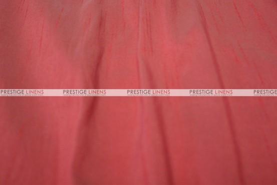 Faux Silk Dupioni - Fabric by the yard - 2025 Watermelon