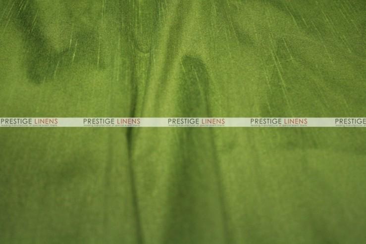 Faux Silk Dupioni - Fabric by the yard - 2053 Dk Lime