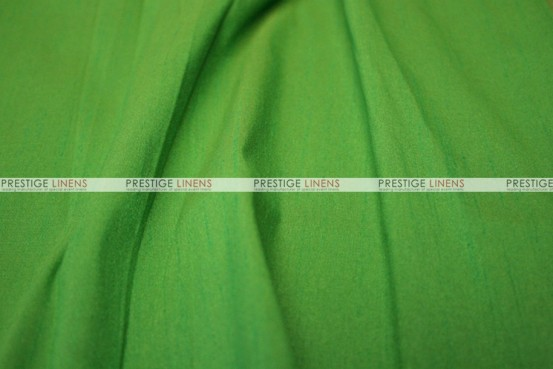 Faux Silk Dupioni - Fabric by the yard - 2058 Kelly Green