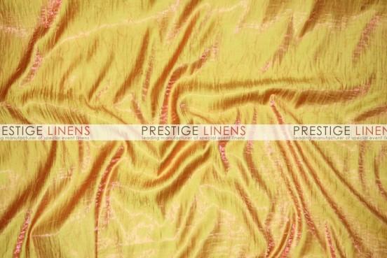 Iridescent Crush Draping - Pink/Green