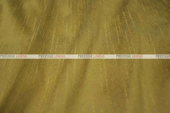 Faux Silk Dupioni - Fabric by the yard - 2112 Victorian Gold