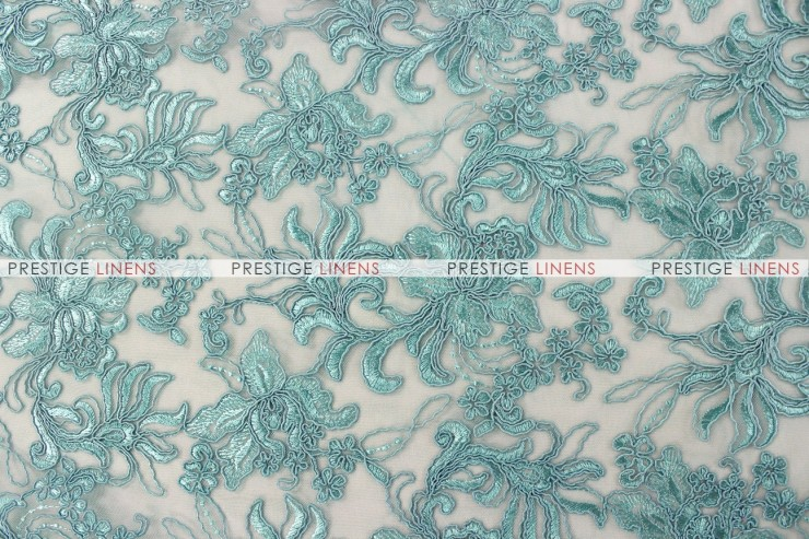 Giselle Net Embroidery Fabric By The Yard Tiffani