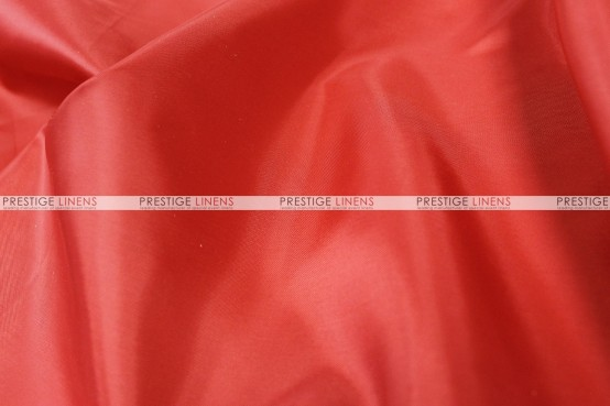 Imperial Taffeta (FR) - Fabric by the yard - Chili