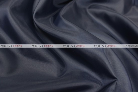 Imperial Taffeta (FR) - Fabric by the yard - Dark Navy