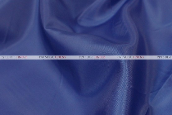 Imperial Taffeta (FR) - Fabric by the yard - Electric Blue