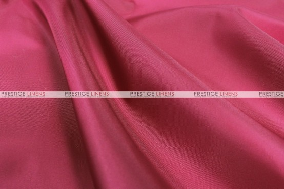 Imperial Taffeta (FR) - Fabric by the yard - Red Cardinal