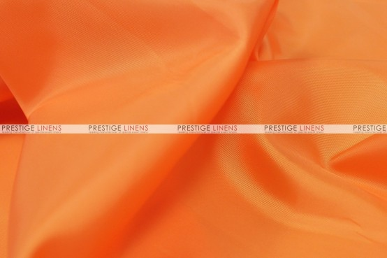 Imperial Taffeta (FR) - Fabric by the yard - Tangerine