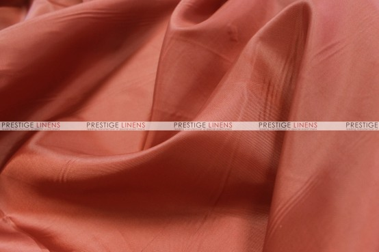 Imperial Taffeta (FR) - Fabric by the yard - Terracotta