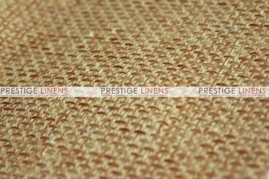 Jute Linen Draping - Gold
