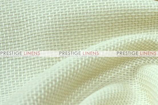 Jute Linen Draping - Ivory