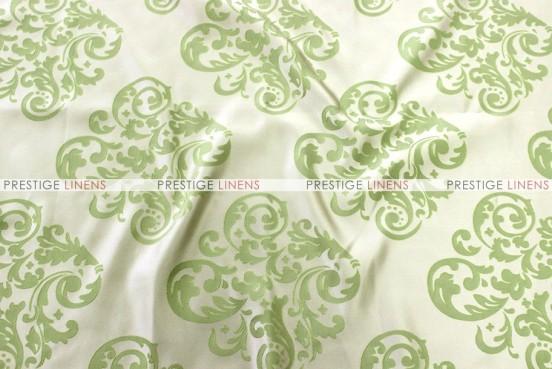 Insignia Jacquard - Fabric by the yard - Green