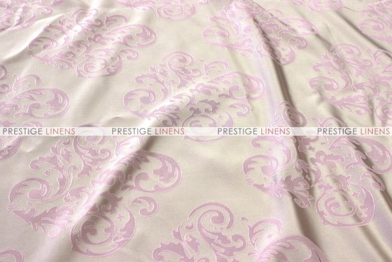 Insignia Jacquard - Fabric by the yard - Pink
