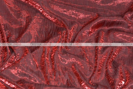 Iridescent Crush - Fabric by the yard - Burgundy