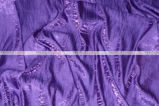 Iridescent Crush - Fabric by the yard - Lt Purple