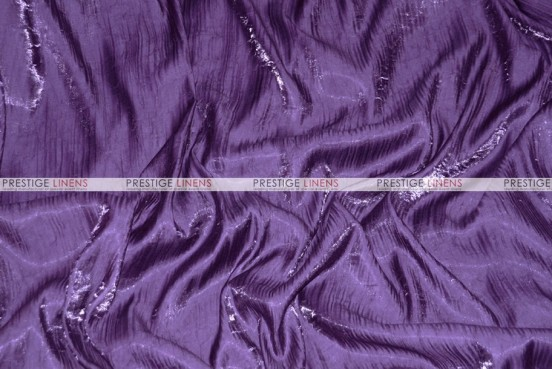 Iridescent Crush - Fabric by the yard - Plum