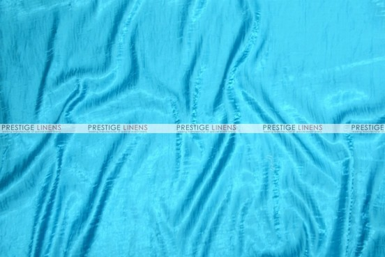 Iridescent Crush - Fabric by the yard - Turquoise