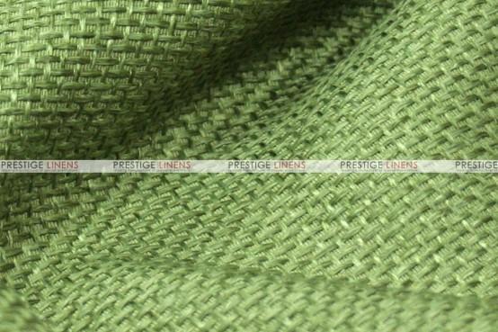 Jute Linen - Fabric by the yard - Avocado