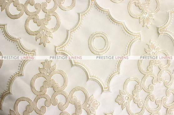 Lacoste - Fabric by the yard - Antique
