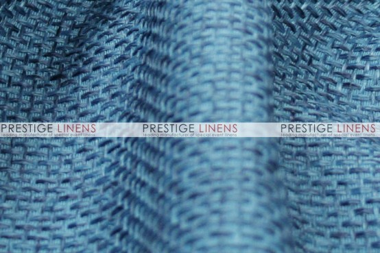 Jute Linen Draping - Slate
