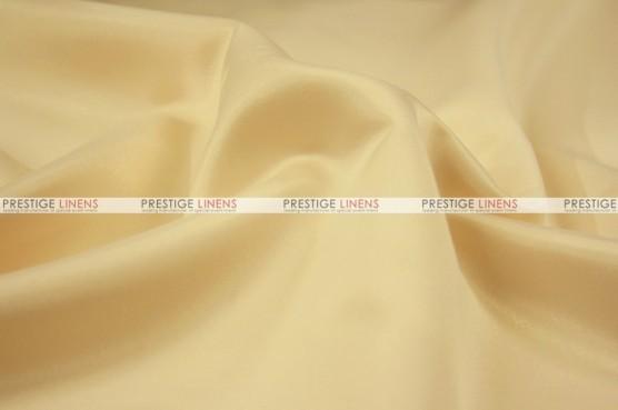 Lamour Matte Satin - Fabric by the yard - 134 Banana