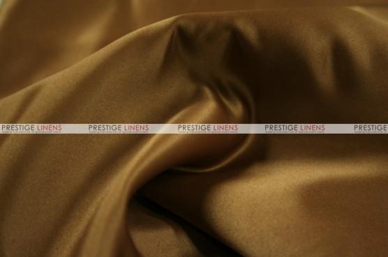 Lamour Matte Satin - Fabric by the yard - 332 Mocha