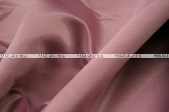 Lamour Matte Satin - Fabric by the yard - 532 Mauve