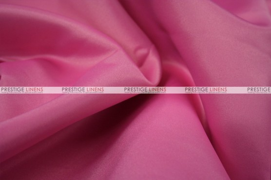 Lamour Matte Satin - Fabric by the yard - 540 Bubble Gum