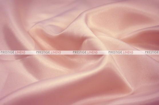 Lamour Matte Satin - Fabric by the yard - 567 Blush Pink
