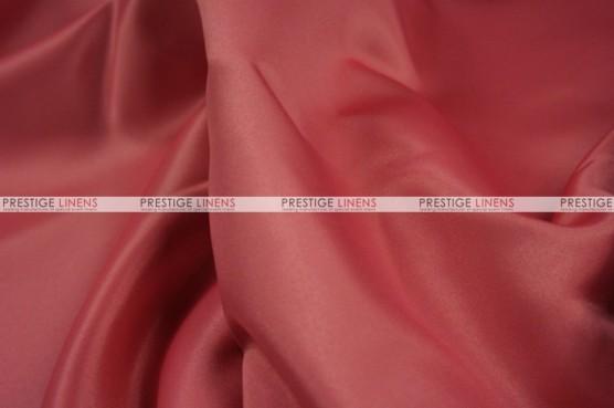 Lamour Matte Satin - Fabric by the yard - 642 Brick