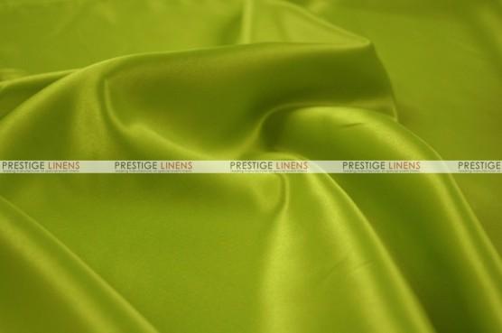 Lamour Matte Satin - Fabric by the yard - 752 Avocado
