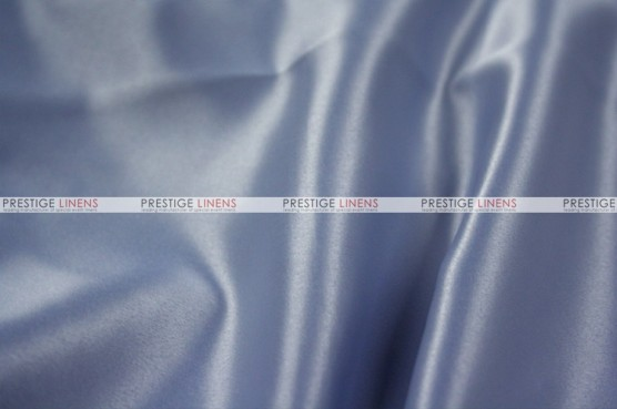 Lamour Matte Satin - Fabric by the yard - 928 Sky Blue