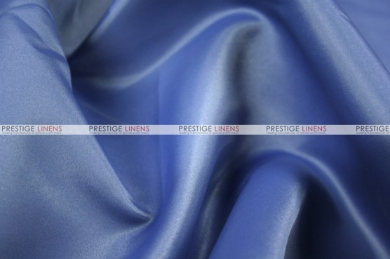 Lamour Matte Satin - Fabric by the yard - 931 Copen