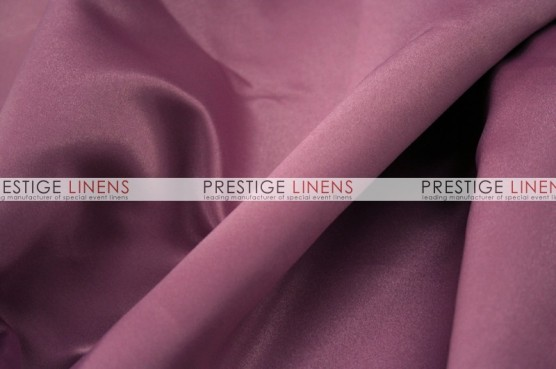 Lamour Matte Satin Draping - 1043 Orchid