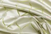 Lodi - Fabric by the yard - Apple Green