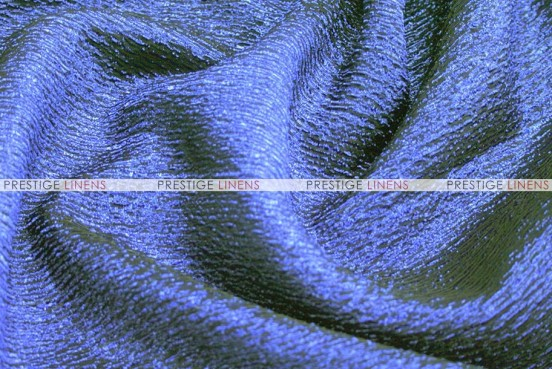 Luxury Textured Satin - Fabric by the yard - Navy