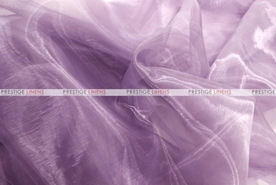 Mirror Organza - Fabric by the yard - 1029 Dk Lilac