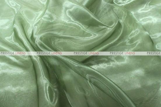 Mirror Organza - Fabric by the yard - 829 Dk Sage