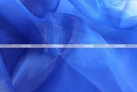 Mirror Organza - Fabric by the yard - 933 Royal