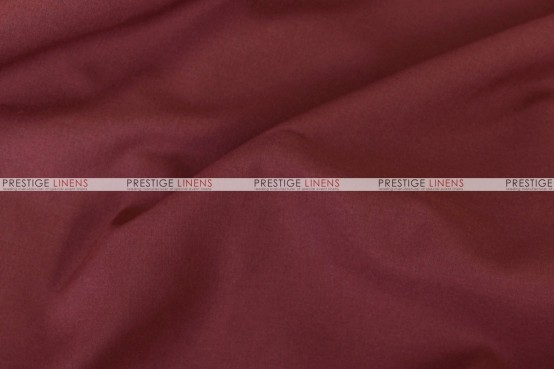 MJS Spun Poly - Fabric by the yard - Burgundy