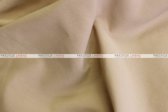 MJS Spun Poly - Fabric by the yard - Camel