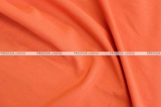 MJS Spun Poly - Fabric by the yard - Mandarin