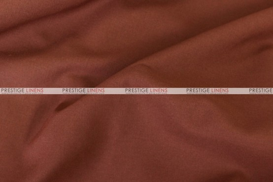 MJS Spun Poly - Fabric by the yard - Terracotta
